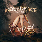 iNDEEDFACE ft. Rittz - Wild Chile (Remix) Artwork
