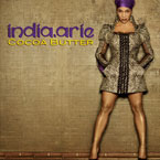 India.Arie - Cocoa Butter Artwork