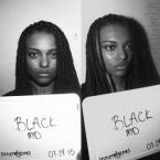 Innanet James - Black Artwork
