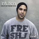 Intuition - I Stink at Naming Freestyles Artwork