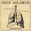 Iron Solomon - Breathe Artwork