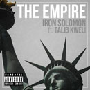 Iron Solomon ft. Talib Kweli - The Empire Artwork
