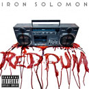 Iron Solomon - Time Has Come Artwork