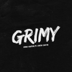 Isaac Castor - Grimy ft. Static The MC Artwork