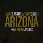 Isaac Castor ft. Boldy James - Arizona Artwork