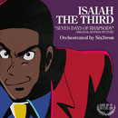IsaiahThe3rd - Generator 3rd Artwork
