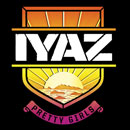Iyaz ft. Travie McCoy - Pretty Girls Artwork