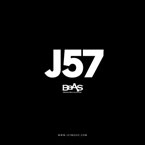 J57 ft. Silent Knight, Emilio Lopez, Koncept & DJ Emoh Bettah - Half Zombie Artwork