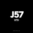 J57 ft. Von Pea, Charlie Smarts, Andrew Thomas, Jefferson Price - Do Earth Artwork