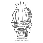Jabee - Exhausted Artwork