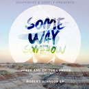 Jabee x Drique London - Someway Somehow Artwork