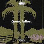 Jace - Gone, Adios. Artwork