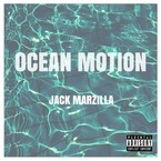 Jack Marzilla - Ocean Motion Artwork