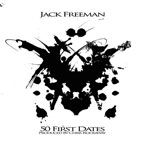 Jack Freeman - 50 First Dates Artwork