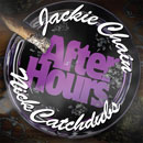 Jackie Chain ft. Gangsta Boo - Don't Violate Artwork