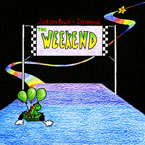 Jackson Breit - The Weekend Artwork