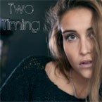 Jackson Breit - Two Timing Artwork