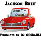 Jackson Breit - While I'm Driving Artwork