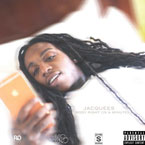 Jacquees - Body Right (In A Minute) Artwork