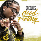 Jacquees - Good Feeling Artwork