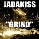 Jadakiss - Grind Artwork