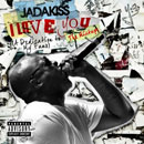Jadakiss ft. Teyana Taylor - Rock Wit Me Artwork