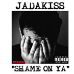 Jadakiss - Shame On Ya (Freestyle) Artwork