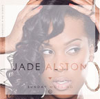 Jade Alston - If I Was Your Girlfriend Artwork