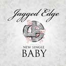 Jagged Edge - Baby Artwork