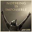 Jah Cure - Nothing Is Impossible Artwork