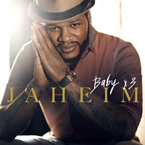 Jaheim - Baby X3 Artwork