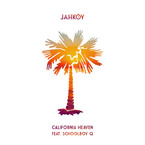 JAHKOY - California Heaven ft. ScHoolboy Q Artwork