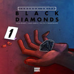 Jahshua Smith - Black Diamonds ft. Adam Reverie, James Gardin, Red Pill & PhourTheLove Artwork