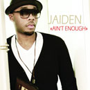 Jaiden - Ain't Enough Artwork