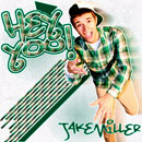 Jake Miller - Hey You! Artwork
