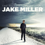 Jake Miller - Let You Go Artwork