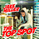 Jake Miller - Top Spot Artwork