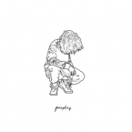 Jalen Santoy - Foreplay Artwork