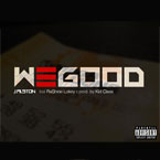 J.Alston ft. Rashine Lowk3y - We Good Artwork