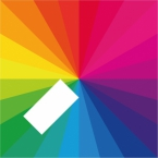 Jamie xx - I Know There's Gonna Be (Good Times) ft. Young Thug & Popcaan Artwork