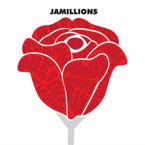 Jamillions - Dozen Roses Artwork