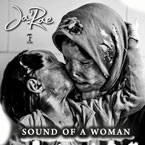 Ja'Rae - Sound of a Woman Artwork