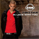 Jared Evan - In Love With You Artwork