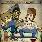 Jarren Benton ft. Rittz &amp; Jon Connor - Billion Bucks Artwork