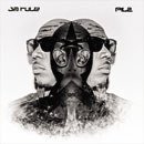 Ja Rule ft. J Angel - Never Had Time Artwork