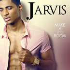 Jarvis - Make a Little Room Artwork