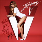 Jasmine V - Walk Away Artwork