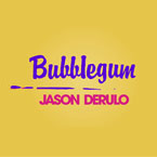 Jason Derulo ft. Tyga - Bubblegum Artwork