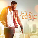 Jason Derulo - It Girl Artwork