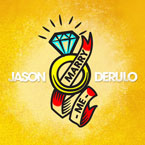 Jason Derulo - Marry Me Artwork
